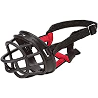 Petlife Baskerville Dog Muzzle, Small