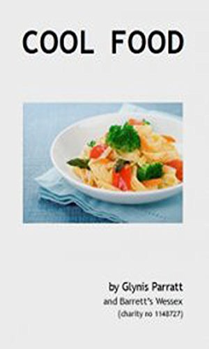 Cool food cook book kindle edition by glynis parratt children cool food cook book by parratt glynis forumfinder Images
