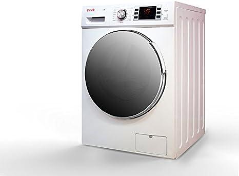 EVVO 3.10-4 años de garantía - 10 KG y 1600 RPM [Eficiencia ...
