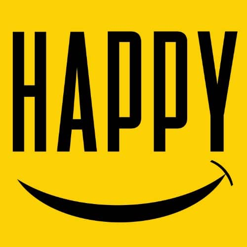 Because I'm Happy (from