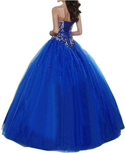 Herzform A Ballon Festkleid Lang Wassermelone Ballkleid Gorgeous Elegant Bride Satin Linie Tuell Abendkleider IqwBEE