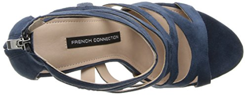 Connection French Isla Connection Navy Women's French Women's Isla d5nZxw6Yv