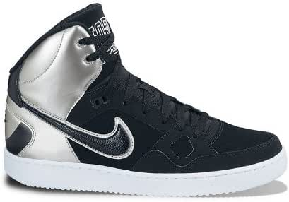 Son of Force Mid-Top Basketball Shoes