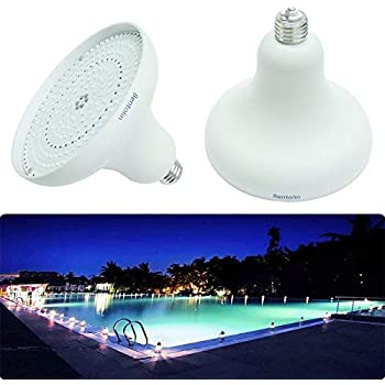 P led 12v 35w color changing swimming pool - Inground swimming pool light fixture ...