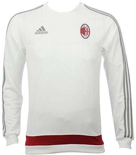 Milan Ac Noir Blanc Top Training gris aSwOxqPq1