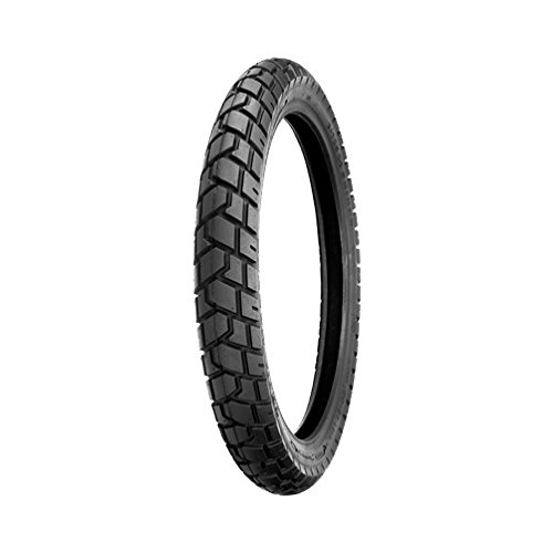 Shinko 705 Series Dual Sport Front Motorcycle Tire 110 80 19 XF87 4535