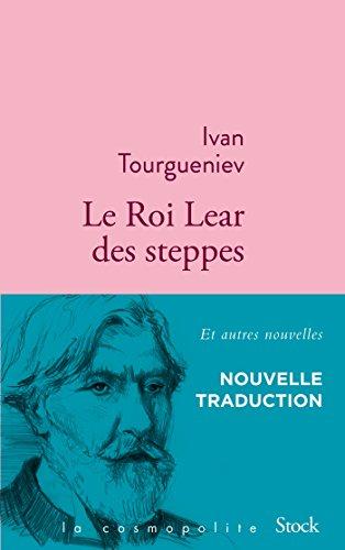 roi Lear, Le (French Edition)