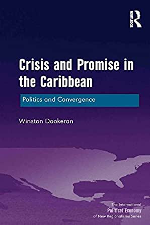 politics in the caribbean This book develops a comparative analysis of historical and contemporary  violence in latin american and the caribbean.