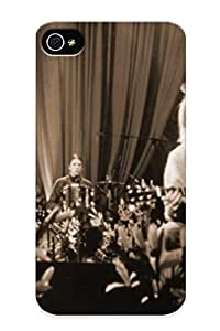 For Iphone Case, High Quality Nirvana For Iphone 4/4s Cover Cases / Nice Case For Lovers' Gifts