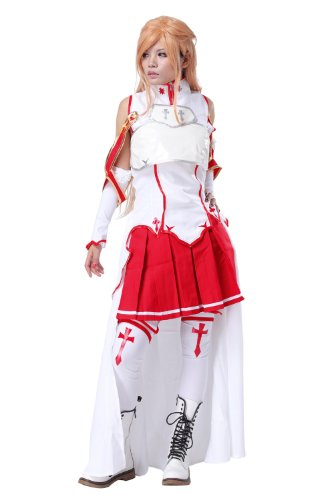 Sword (Female Video Game Halloween Costumes)