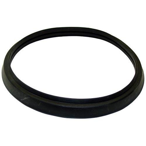 In-Sink-Erator 11007 Gasket 7-1/4'' X 6-1/2'' Id Black Rubber In-Sink-Erator 150-200 Oem # 321463 by In-Sink-Erator
