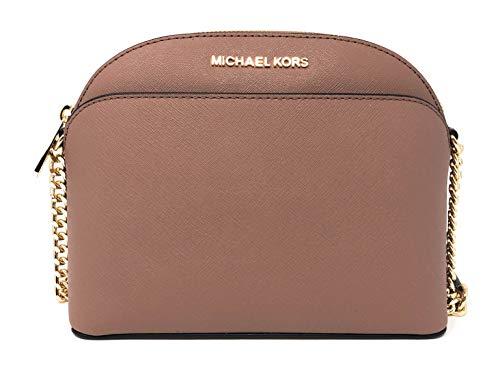 Michael Kors Saffiano Handbag - 2