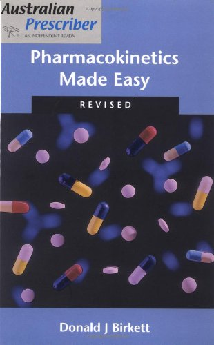 Pharmacokinetics Made Easy, Revised