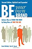 Be Your Own Brand, David McNally and Karl D. Speak, 1605098108