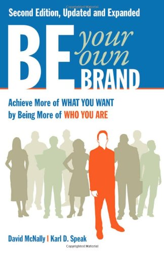 Be Your Own Brand Achieve product image