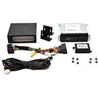 Chrysler Universal Mount Add-On CD Player Kit 5000-8750