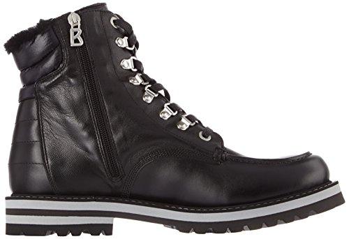 Bogner Men Courchevel M2e Snow Boots Nero (nero)