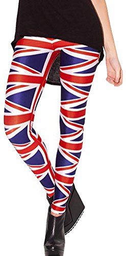 british flag pants - 1