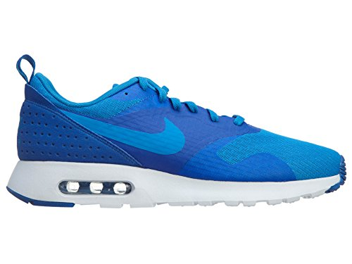 Nike Air Max Tavas, Sneakers da Uomo Photo Blue/Game Royal-White-Photo Blue