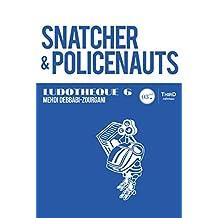 Snatcher & Policenauts: Genèse et coulisses d'un jeu culte (Ludothèque t. 6) (French Edition)