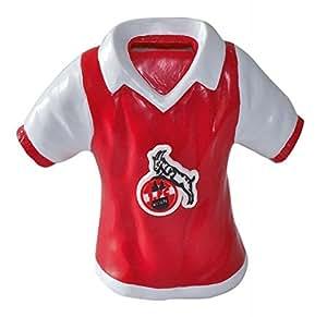 1. FC Koln Savings Box Shirt