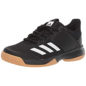 adidas Kids' Ligra 6 Volleyball Shoe