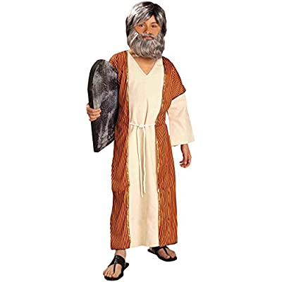 Forum Novelties Biblical Times Moses Costume, Child Medium: Toys & Games