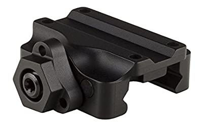 Trijicon AC32079 Miniature Rifle Optic (Mro) Mount, Low Quick Release, black from Green Supply