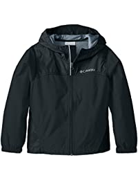 Youth Boys' Glennaker Rain Jacket, Waterproof & Breathable