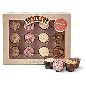 Baileys Chocolate Mini Cupcake...