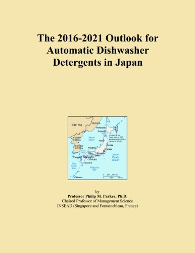 The 2016-2021 Outlook for Automatic Dishwasher Detergents in Japan