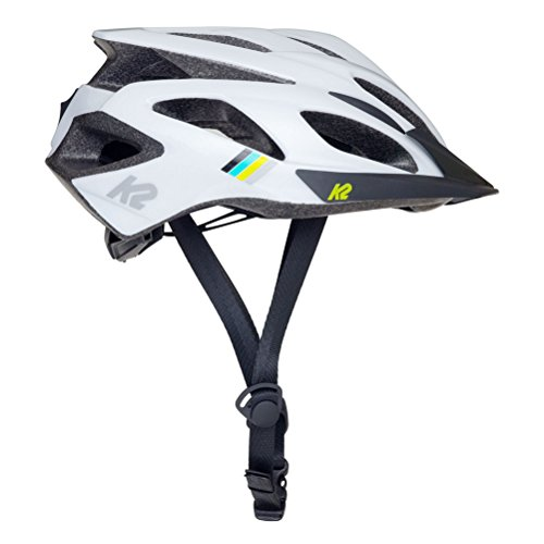 K2 Skate Vo2 Helmet, Black, Medium
