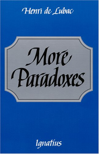 More Paradoxes