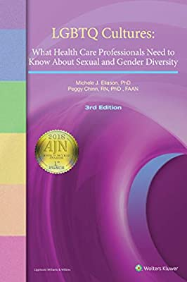 LGBTQ Cultures: What Health Care Professionals Need to Know About Sexual and Gender Diversity                         (Paperback)