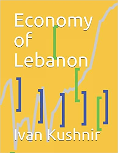 Economy of Lebanon