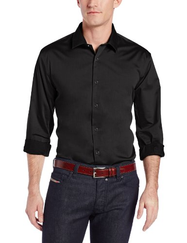 Perry Ellis Big Tall Sleeve Noniron