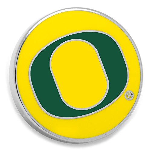 NCAA Oregon Ducks Lapel Pin, Officially Licensed