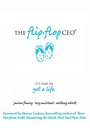 The Flip Flop CEO