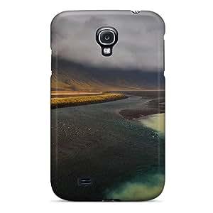For Galaxy S4 Premium Tpu Case Cover 259 Protective Case