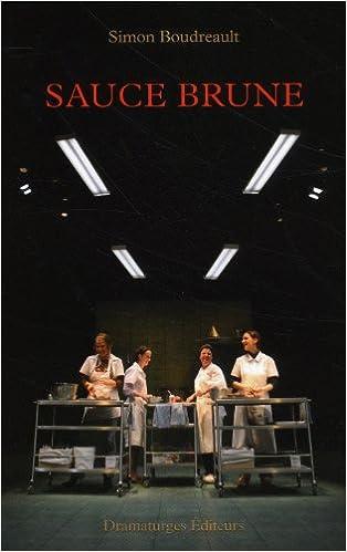 Livre Sauce brune pdf, epub ebook