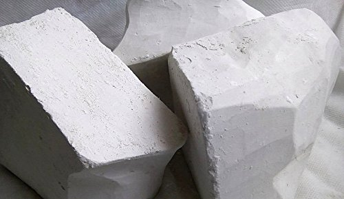Chalk natural,Edible chalk,Edible chalk,chunks Russian, Chalk ''Vatutin'' 200gr.