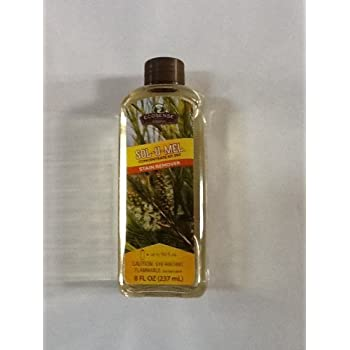 Amazon Com Melaleuca Sol U Mel 3 In 1 Cleaner Original Scent 8oz Health