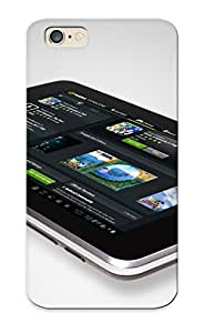 Illumineizl Anti-scratch And Shatterproof Nexus 7 Phone Case For Iphone 6/ High Quality Tpu Case