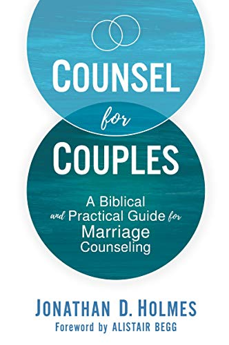 Pdf Christian Books Counsel for Couples: A Biblical and Practical Guide for Marriage Counseling