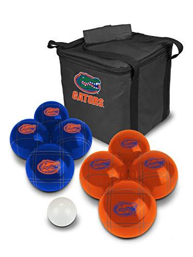 PROLINE NCAA College Florida Gators Bocce Ball Set by PROLINE (Image #3)
