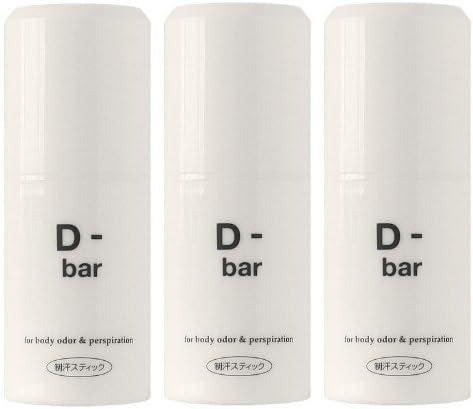 D-bar(ディーバー)