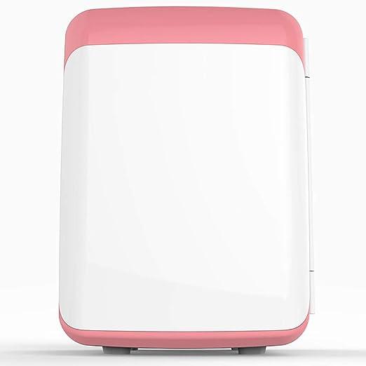 QJJML Mini Nevera PortáTil 10 litros para Viajes, Camping,Pink ...