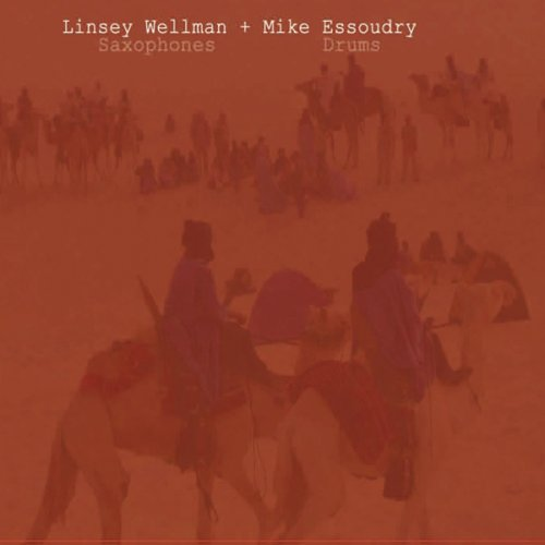 Mike Essoudry, Linsey Wellman - World Linsey