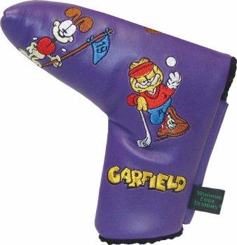 (Winning Edge Designs Garfield Headcover)
