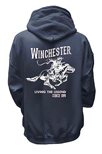 Winchester Jacket - 7